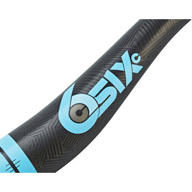 Race Face Sixc Stuur 35X820mm, blue